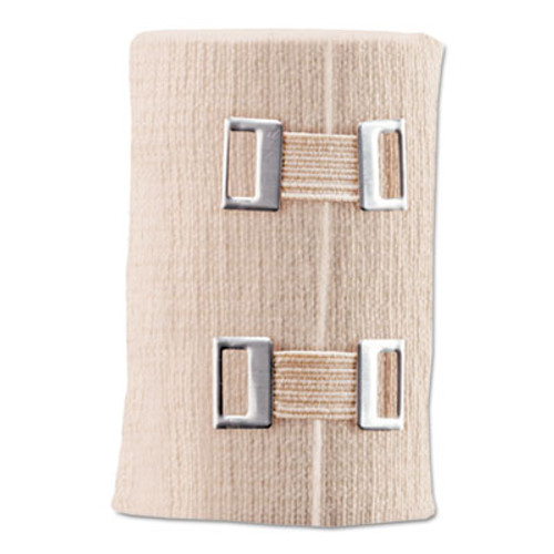 "ACE Elastic Bandage with E-Z Clips, 3"" (MMM207314)"