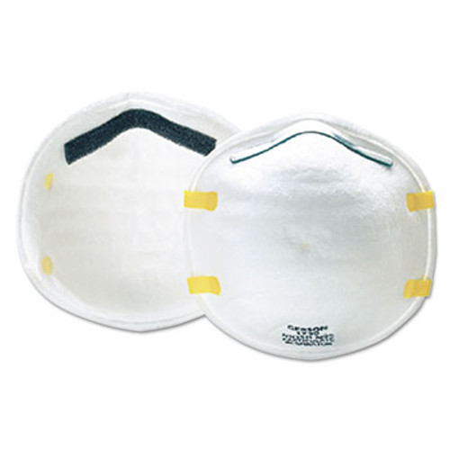 Gerson Cup-Style Particulate Respirator, N95, 20/Box (GSN1730)