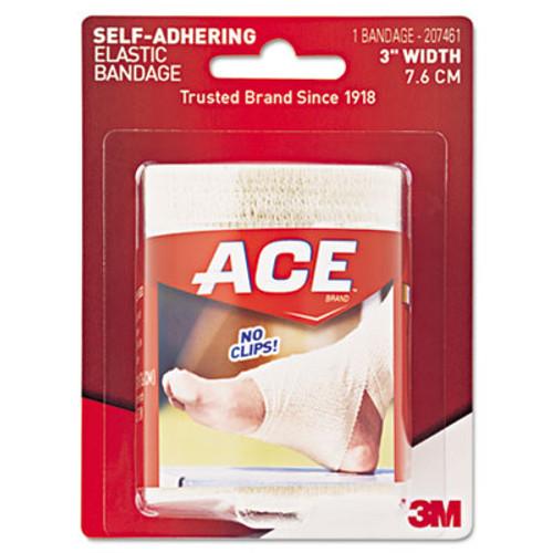 ACE Self-Adhesive Bandage  3  x 50  (MMM207461)