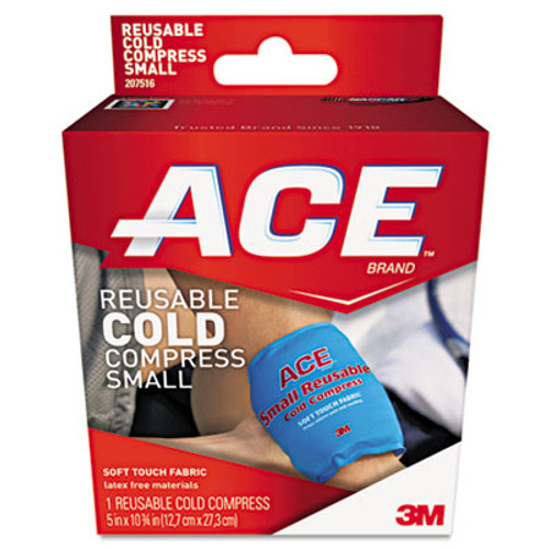"ACEâ""¢ Reusable Cold Compress, 5 x 10 3/4 (MMM207516)"