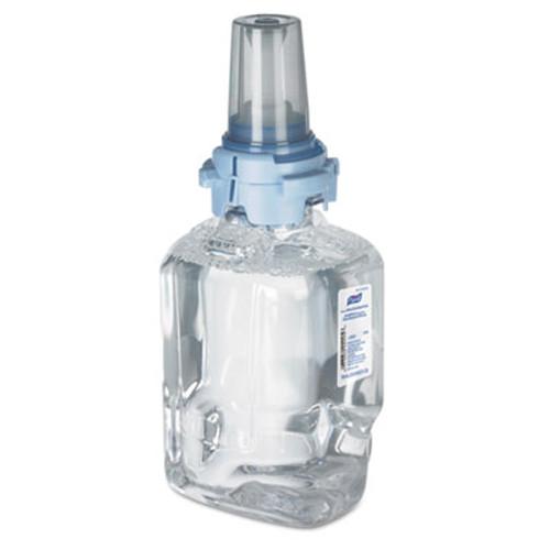 PURELL Advanced Hand Sanitizer Foam  ADX-7  700 mL (GOJ870504EA)