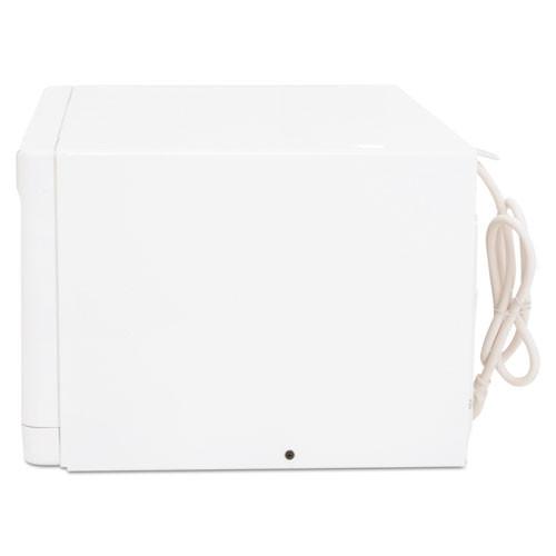 Avanti 1 4 Cubic Foot Capacity Microwave Oven  1000 Watts (AVAMO1450TW)