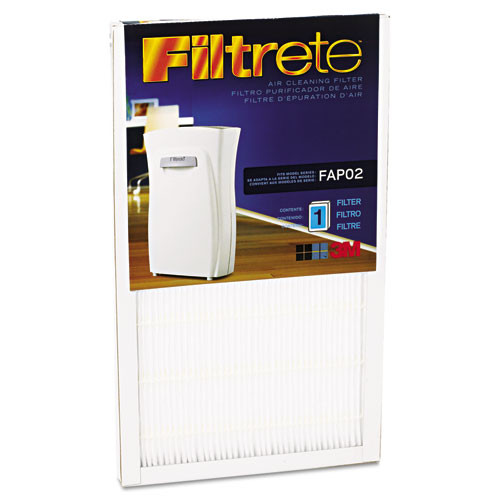 Filtrete Air Cleaning Filter  9  x 15  (MMMFAPF024)