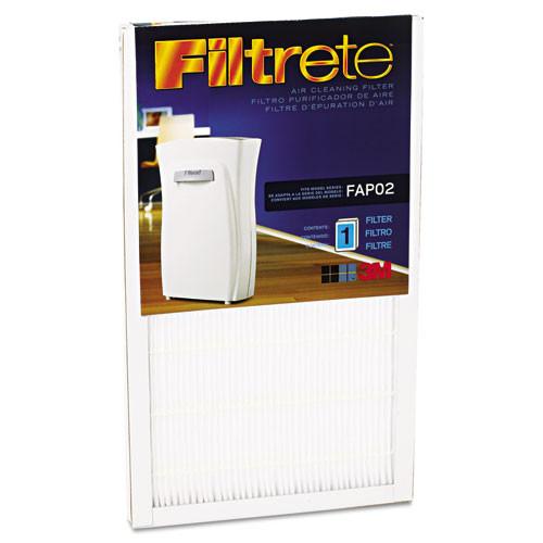 Filtrete Air Cleaning Filter  9  x 15  (MMMFAPF024)