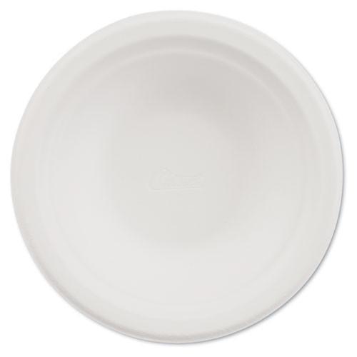 Chinet Classic Paper Bowl  12oz  White  125 Pack (HUH21230PK)