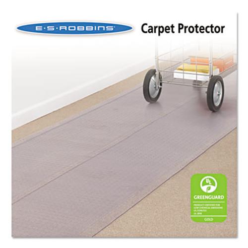 ES Robbins Carpet Runner  36 x 240  Clear (ESR184016)