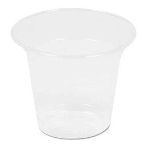 NatureHouse Compostable PLA Corn Plastic Cold Cups, 10oz, Clear, 1000/Carton (SVARP20CT)