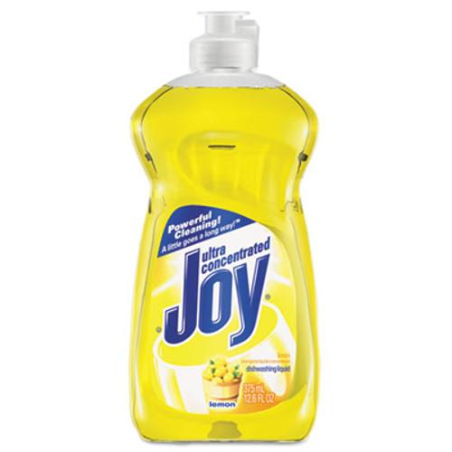 Joy Dishwashing Liquid, Lemon Scent, 12.6 oz Bottle (PGC00614EA)