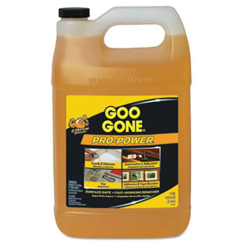 Goo Gone Pro-Power Cleaner  Citrus Scent  1 gal Bottle (WMN2085)