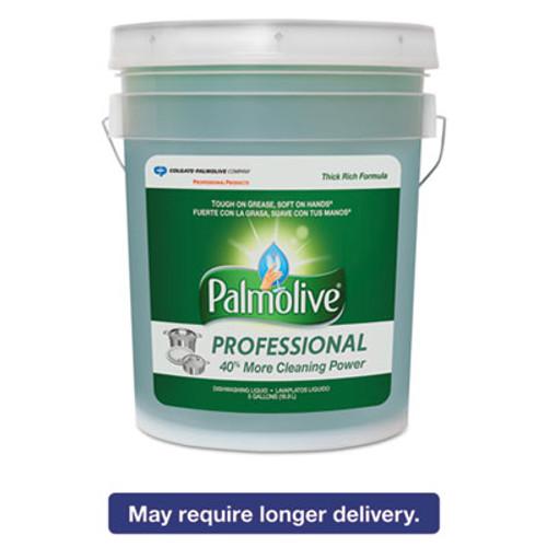 Palmolive Dishwashing Liquid, Original Scent, 5 gal Pail (CPC04917)