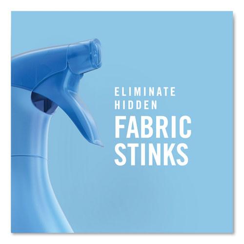 Febreze FABRIC Refresher Odor Eliminator  Extra Strength Original  16 9 oz Bottle  8 Carton (PGC84220)
