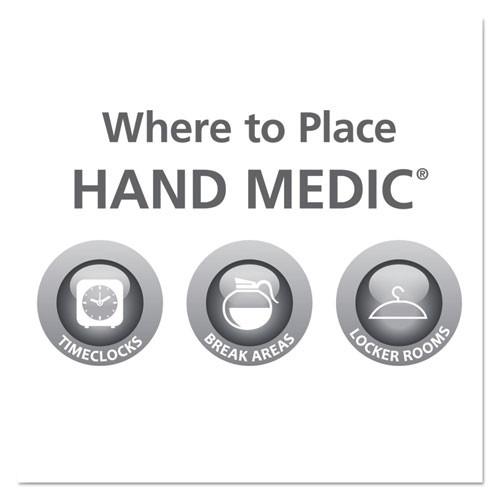 GOJO HAND MEDIC Professional Skin Conditioner  5 oz Tube  12 Carton (GOJ815012)