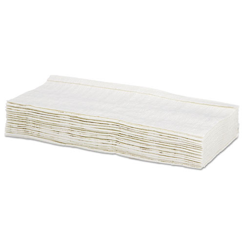 Boardwalk Scrim Wipers  4-Ply  White  9 3 4 x 16 3 4  900 Carton (BWKE025IDW)