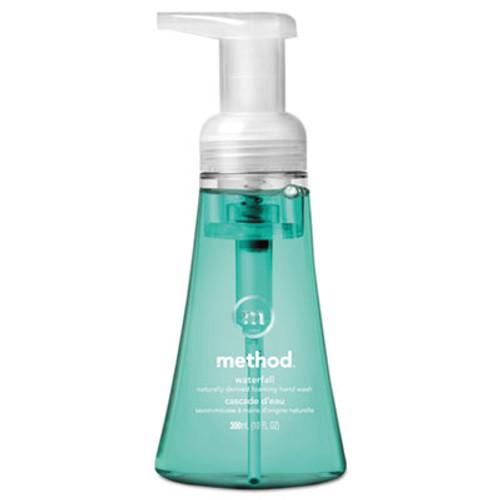 Method Foaming Hand Wash  Waterfall  10 oz Pump Bottle (MTH01160EA)