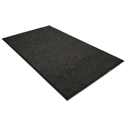 Guardian Golden Series Indoor Wiper Mat  Polypropylene  36 x 60  Brown (MLL64030520)