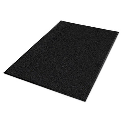 Guardian Platinum Series Indoor Wiper Mat  Nylon Polypropylene  36 x 120  Black (MLL94031035)