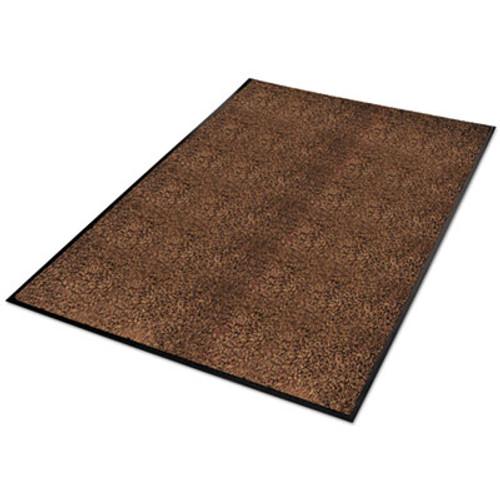 Guardian Platinum Series Indoor Wiper Mat  Nylon Polypropylene  36 x 60  Brown (MLL94030550)