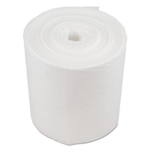 Diversey Easywipe Disposable Wiping Refill  White  120 Tub  6 Tub Carton (DVO5831874)