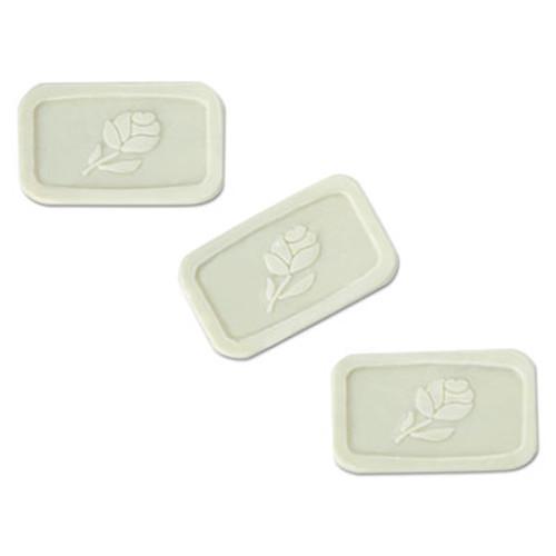 Good Day Unwrapped Amenity Bar Soap  Fresh Scent   1 1 2  500 Carton (GTP400150)