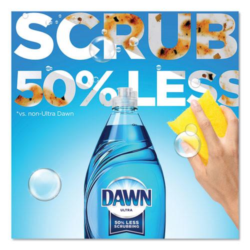 Dawn Ultra Liquid Dish Detergent  Dawn Original  75 oz Bottle  6 Carton (PGC91451)