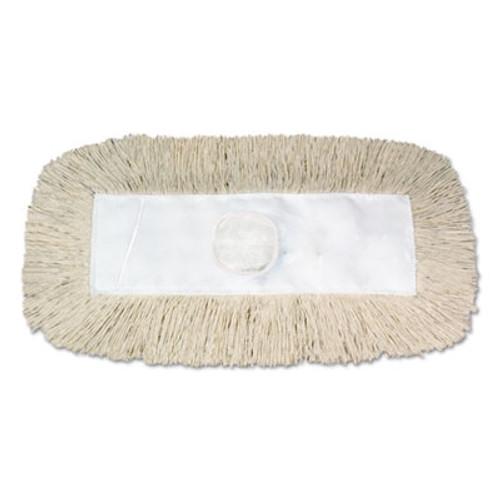 Boardwalk Dust Mop  Disposable  5 x 30  White (BWK1330)