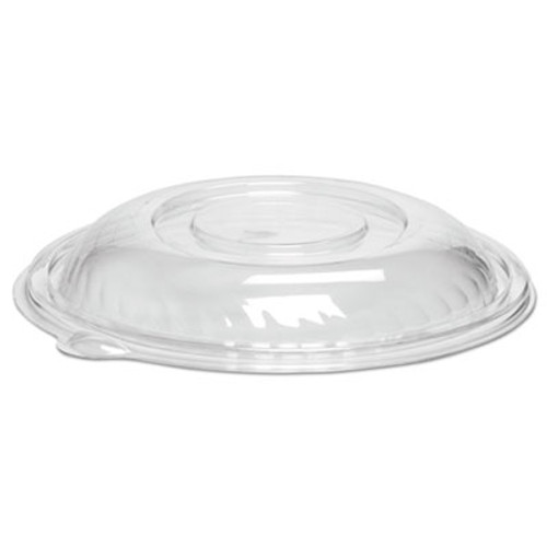 "WNA Caterline Pack n' Serve Lids, Plastic, Clear,10"" Diameter x 1 3/8""High, 25/Ctn (WNAAPB80DM)"