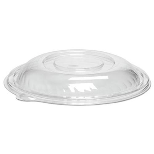 WNA Caterline Pack n' Serve Lids  Plastic  Clear 10  Diameter x 1 3 8 High  25 Ctn (WNAAPB80DM)