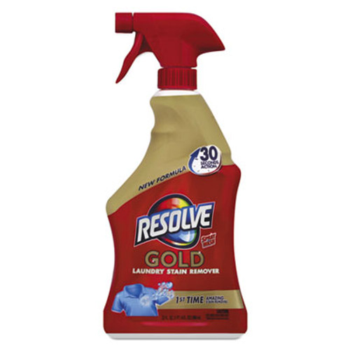 SPRAY �n WASH Stain Remover  Liquid  22 oz  Trigger Spray Bottle (RAC00230EA)