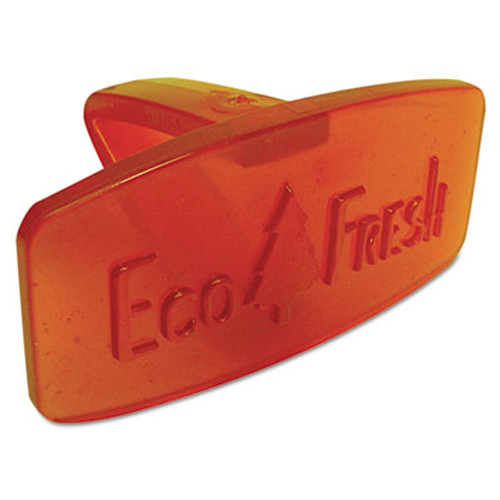 Boardwalk Bowl Clip  Mango Scent  Orange  12 Box (BWKCLIPMAN)