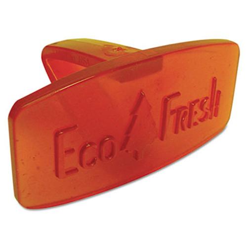 Boardwalk Bowl Clip  Mango Scent  Orange  12 Box (BWKCLIPMAN)