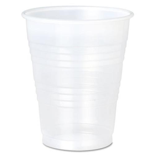 Dart Conex Galaxy Polystyrene Plastic Cold Cups  10oz  500 Carton (SCCY10PFTPKCT)