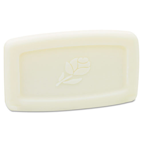 Boardwalk Face and Body Soap  Unwrapped  Floral Fragrance    3 Bar (BWKNO3UNWRAPA)