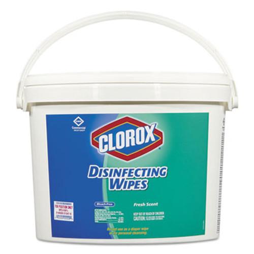 Clorox Disinfecting Wipes  7 x 8  Fresh Scent  700 Bucket (CLO31547)
