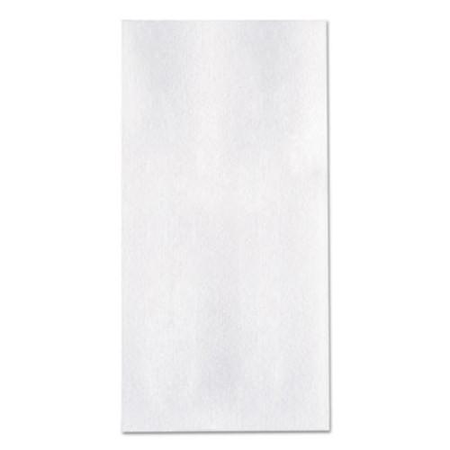 Hoffmaster Dinner Napkins  2-Ply  15 x 17  White  300 Carton (HFM066038)