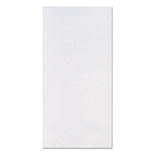 Hoffmaster FashnPoint Guest Towels  11 1 2 x 15 1 2  White  100 Pack  6 Packs Carton (HFMFP1200)
