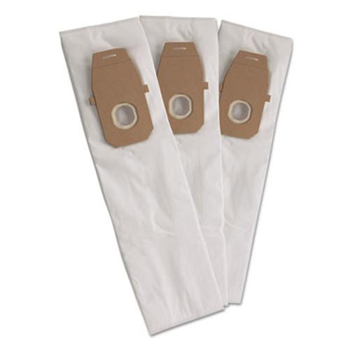 Hoover Commercial Disposable Vacuum Bags  Allergen SB  3PK EA (HVRAH10370)