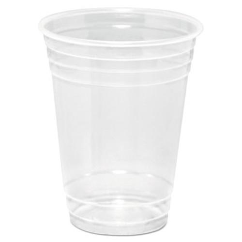 Dart Conex ClearPro Cold Cups  Plastic  16oz  Clear  50 Pack  20 Packs Carton (DCC16PX)