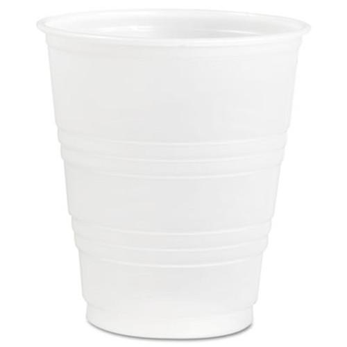 Dart Conex Galaxy Polystyrene Plastic Cold Cups, 5oz, 750/Carton (DCCY5PFTPK)