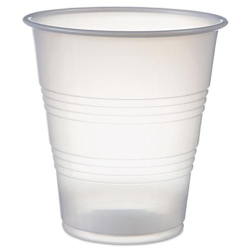Dart Conex Galaxy Polystyrene Plastic Cold Cups, 7oz, 750/Carton (DCCY7PFTPK)