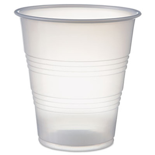 Dart Conex Galaxy Polystyrene Plastic Cold Cups  7oz  750 Carton (DCCY7PFTPK)