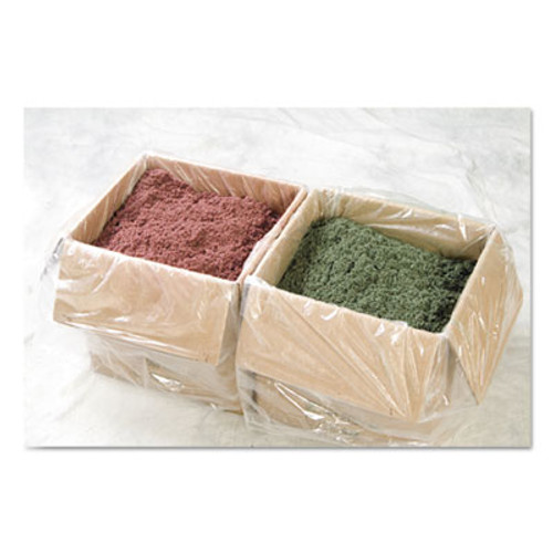 Boardwalk Oil-Based Sweeping Compound, Powder, Grit-Free, 50lb Box (BWK950NG)