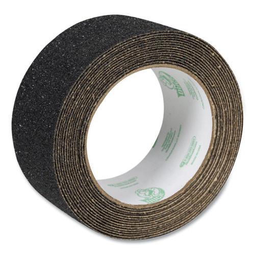Duck Tread Tape  2  x 5 yds  3  Core  Black (DUC1027475)