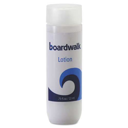 Boardwalk Hand   Body Lotion  Fresh Scent  0 75 oz Bottle  288 Carton (BWKLOTBOT)