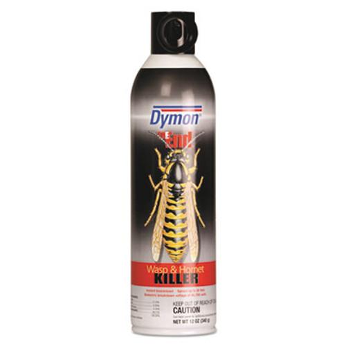 Dymon THE End Wasp   Hornet Killer  12oz Can  12 Carton (ITW18320)