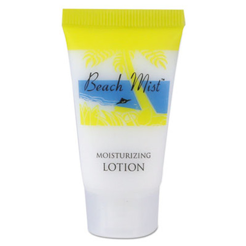 Beach Mist Hand   Body Lotion  0 65 oz Tube  288 Carton (BCH623)