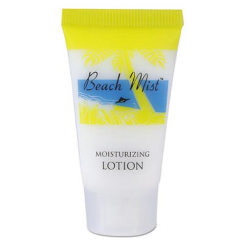 Beach Mist Hand   Body Lotion  0 65 oz Tube  288 Carton (BCH623)