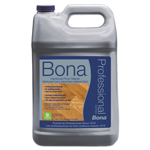 Bona Hardwood Floor Cleaner  1 gal Refill Bottle (BNAWM700018174)