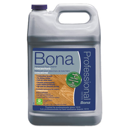 Bona Pro Series Hardwood Floor Cleaner Concentrate  1 gal Bottle (BNAWM700018176)