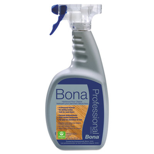 Bona Hardwood Floor Cleaner  32 oz Spray Bottle (BNAWM700051187)