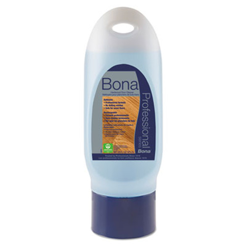 Bona Hardwood Floor Cleaner, 33 oz Refill Cartridge (BNAWM700061005)